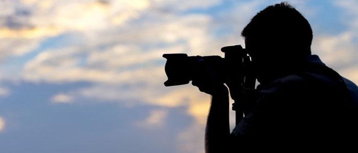 Regime forfettario per fotografi