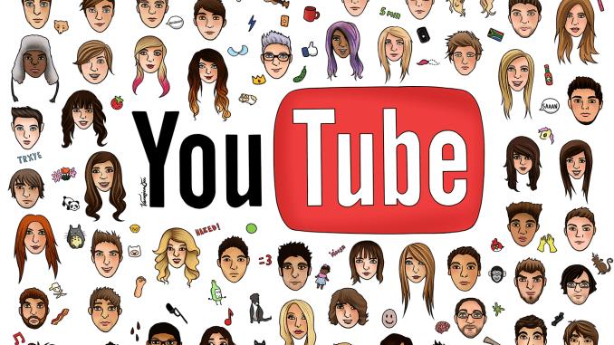 Regime Forfettario per youtubers